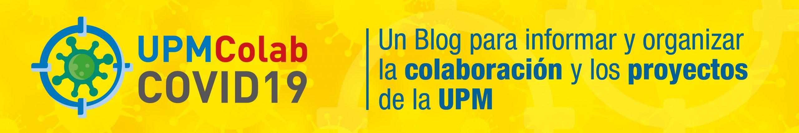 UPM Colab Covid19